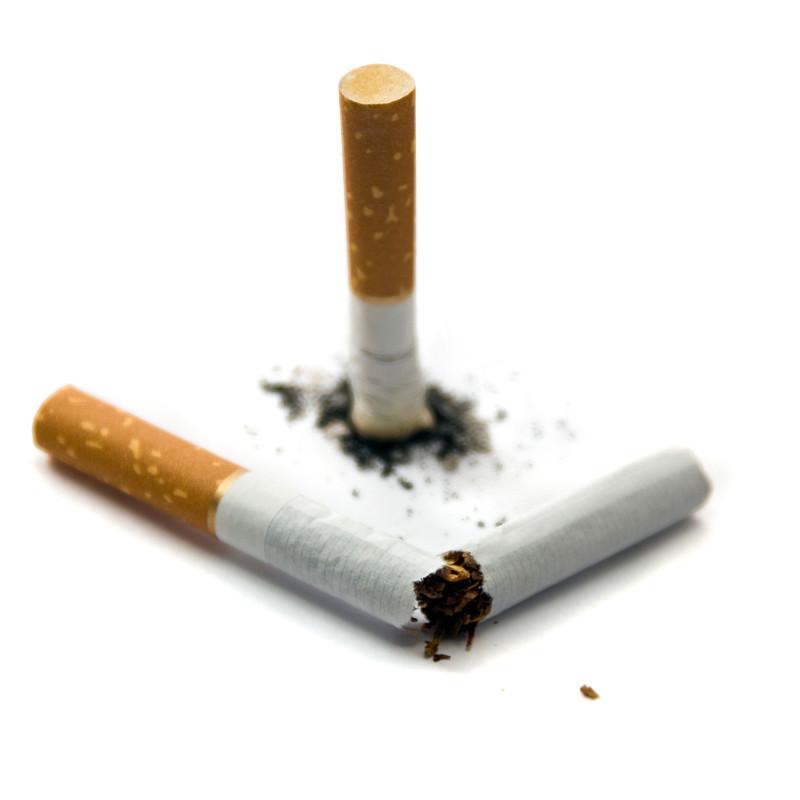 When you stop smoking you save money.