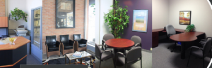NLP Hypnosis Centre Office in London, Ontario