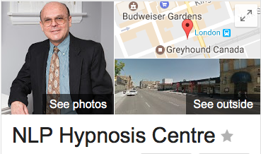 NLP Hypnosis Centre. The Best Hypnosis. The Best NLP.. The Best Life Coaching