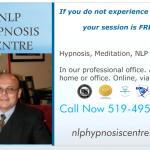 NLP Hypnosis Centre Services